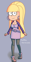 Pacifica Northwest by Mrcrabx10