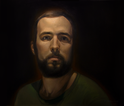 Hermano by krasuckas