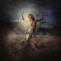 Tree Woman by WesterArt