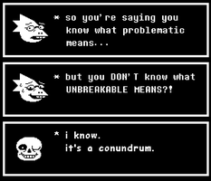 Funny Undertale Comic 4 by IvonnaTaco110