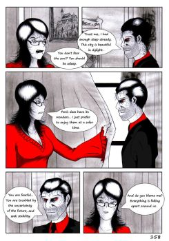 Pg 158 VTM: the Return of Caine by Galejro