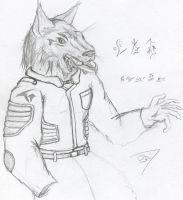 Good Lookin by Jarndahusky
