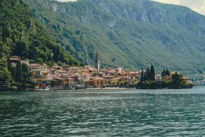View on Varenna | Italy by Rob1962