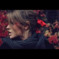 -0191 - red autumn by SlevinAaron