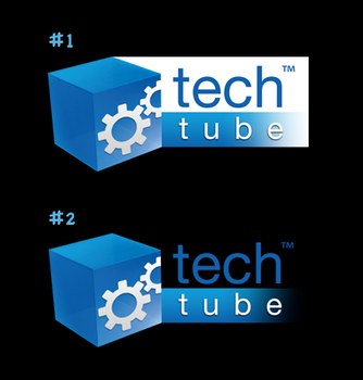 Logo Design for Tech Tube by normizan