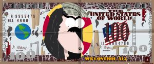 United States Of World by ineedVitamins