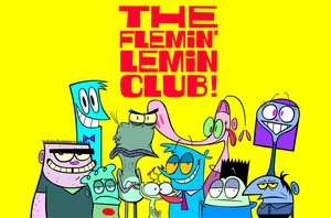Flemin' Lemin Club by Moon-manUnit-42