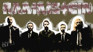 Du Hast-Rammstein by ARandomUserl-l