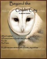 Beyond the Goblin City by TalentedChild
