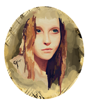 Portraits - final by aconitum-est