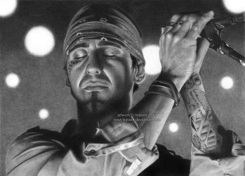 Sully Erna - Sinner's Prayer by Ilojleen