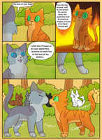 Warriors: Night and Fire Page 39 by Burrferns
