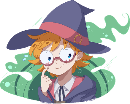 Lotte by speckticuls