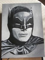 Holy smoke!! Adam West the best Batman ever!(sold) by ennersemporium