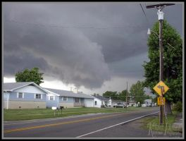 The tornado that couldn't by krazeric