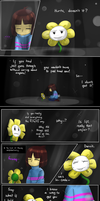 Quantumtale: CH1- pg. 5 by perfectshadow06