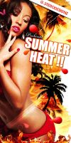 :::Summer Heat::: by Gallistero