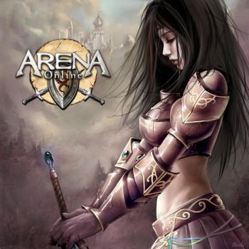 Arena Online by Anchi