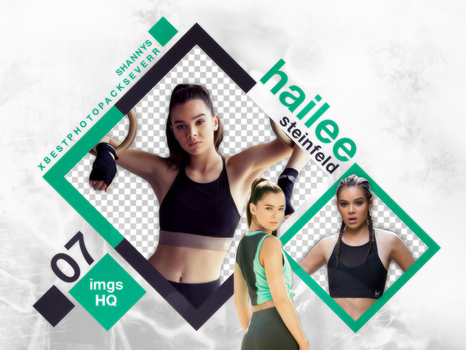 Png Pack 3407 - Hailee Steinfeld by southsidepngs