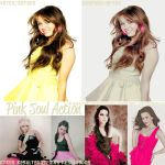 PinkSoul Action by PartyWithTheStars