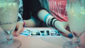 Life is Strange: Taste of things to come by ShaeUnderscore