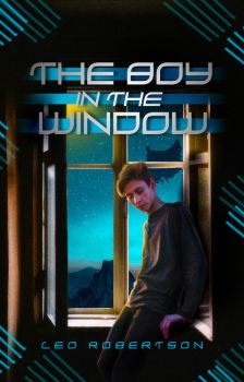 The Boy In The Window Book Cover by paraenesis