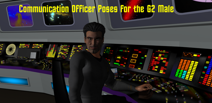 Coming Soon To A Trek Bridge Near You Part VII by ssgbryan