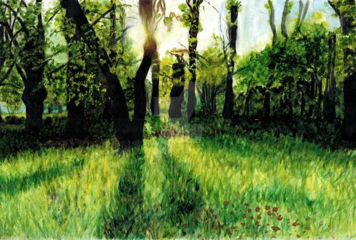 Dessins 000043 by odelialaine