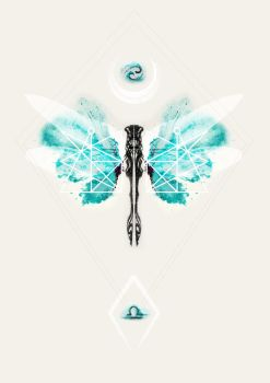 Dragonfly by torment6