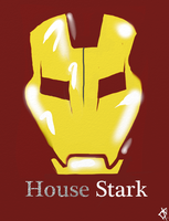 House Stark by quintvc