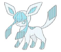 Glaceon-typo