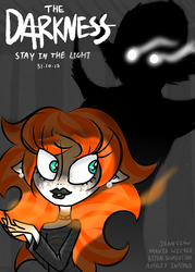 Horror Movie by Crystal-Sushi
