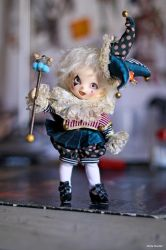 BJD_ Little Fool by MartAiConan