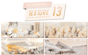 [SHARE] - PACK TEXTURE 13 by VanAnh3621