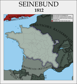 Confederation of the Seine by EntrerrianoMaps