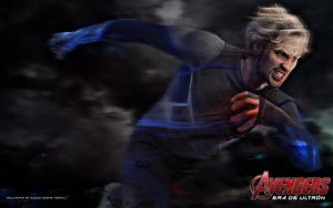 Avengers Age Of Ultron Wallpaper by Admin-Cap