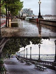 A Tale of Two Cities by d3lf