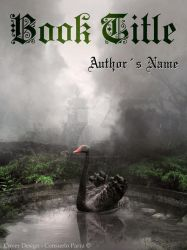 Book Cover Available - Black swan by Aeternum-designs