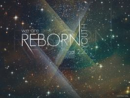 We Are Reborn Youth by AngelAngeles