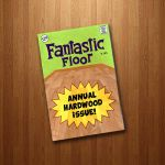 Fantastic Floor #245 by Nihyinu