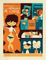 Weird Science by Montygog