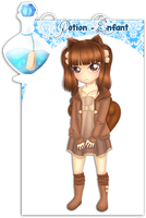 [M.I] Kasumi - Event Potions by LetPet