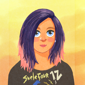 SkeleTour by manuee