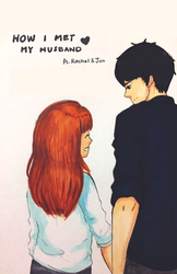 How I Met My Husband by drawwithme15