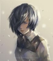 Tokyo Ghoul: RE by Tyhna