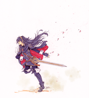 Lucina by White-Starcloud