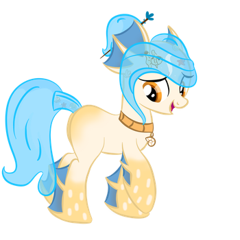 [AT] Nebie (nutty-stardragon) by MagicPebbles