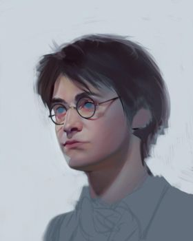 Harry by chacuri