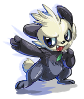 pancham by Peegeray