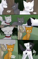 Bloodclan: The Next Chapter Page 286 by StudioFelidae